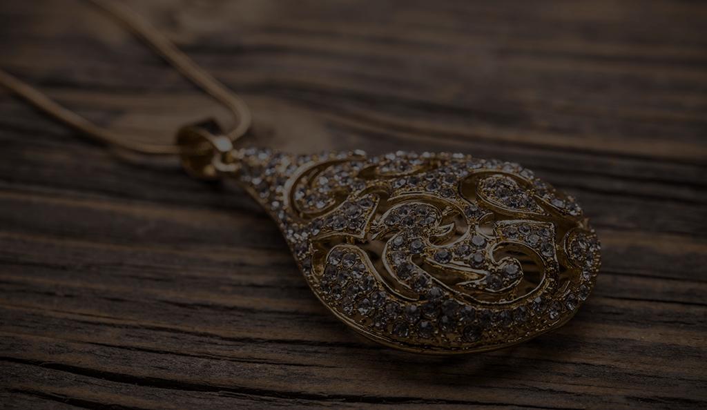 Authentic Jewelery