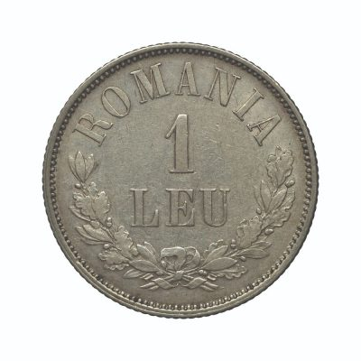 Roman & Byzantine Coin